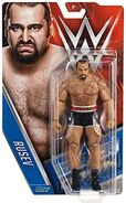 WWE Series 63 - Rusev