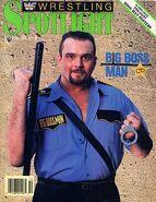 WWF Spotlight Number 10
