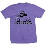 Randy Savage Cream of the Crop T-Shirt