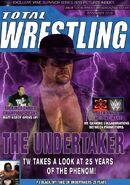 Total Wrestling - December 2015