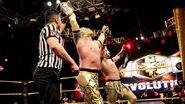 NXT REV Photo 13
