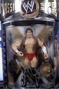 Bob Orton Figure