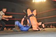 ROH Glory by Honor X 5