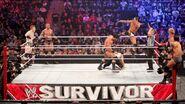 Survivor Series 2011.11
