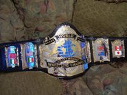 WWF World Champion (Andre's Version)