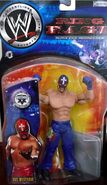 WWE Ruthless Aggression 7.5 Rey Mysterio
