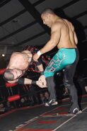 ROH Battle of the Icons 27