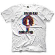 Allysin Kay AK3D Shirt