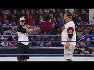 Cena battle rap Big Show