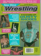 New Wave Wrestling - April 1995