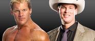 RR2008 Jericho v JBL