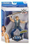 Dean Ambrose (WWE Elite 36)
