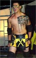 Kyle Hawk