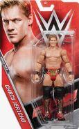 Chris Jericho (WWE Series 68.5)