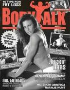 Body Talk Magazine
