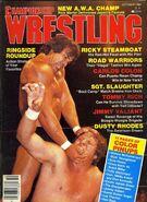 Championship Wrestling - October 1984