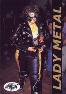 Lady Metal 2