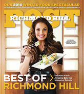 Richmond Hill Post Magazine January 2010 Issue