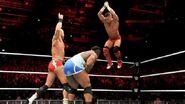 WrestleMania Revenge Tour 2015 - Dublin.4