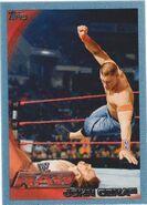 2010 WWE (Topps) John Cena (No.1)