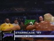 Starrcade 1997 29