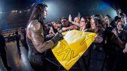WWE Germany Tour 2016 - Magdeburg 20