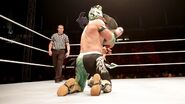 WWE House Show (April 15, 16') 2
