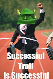 Successful-troll-is-successful
