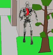 Woodcutbot