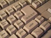 L33t Keyboard