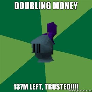 Doublingmoney