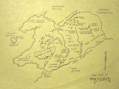 Prydain-map1