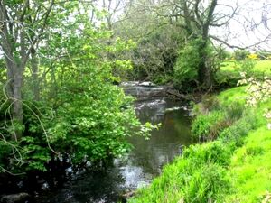 Alaw-river