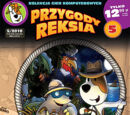 Magazyn Przygody Reksia