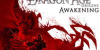 Dragon Age: Origins – Awakening