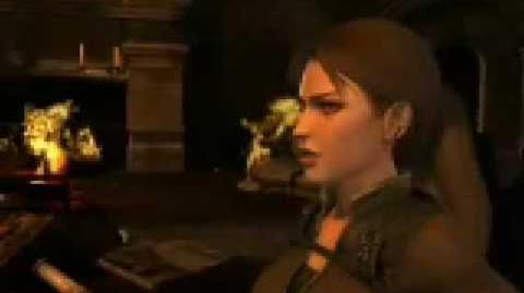 Tomb raider Underworld Walkthrough Prologue