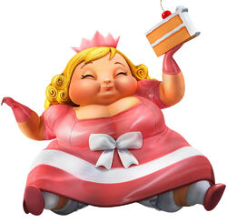 Pabr-fat-princess