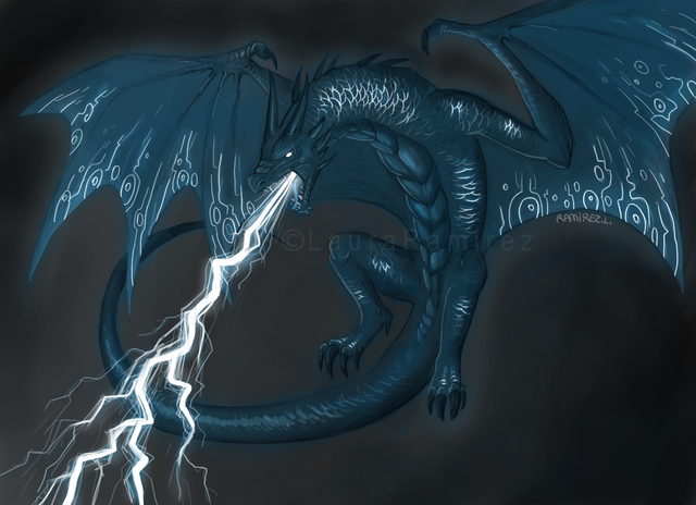 File:Electric dragon by lauraramirez-d3ag8s0.png