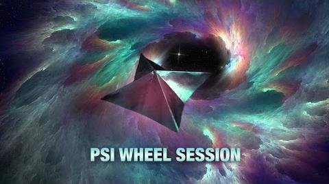 PSI WHEEL SESSION - PLAYFUL
