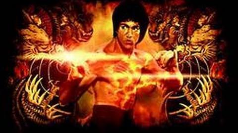 Bruce Lee's Wisdom For Psychokinesis.