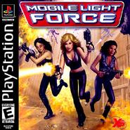 Mobile Light Force U