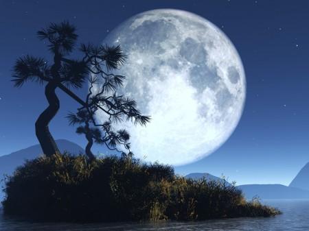 Moon-full