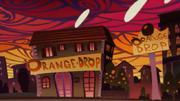 OrangeDrop
