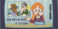 Q. Holly