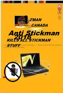 Anti stickman 2016