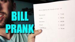 MCJUGGERNUGGETS BILL PRANK