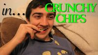 Everyday Situations 21 Crunchy Chips