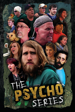 Psycho Series Poster
