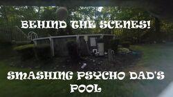 Behind the Psycho Scenes 1