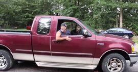 Larry's Truck